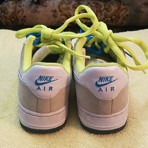 Custom Nike Air Force Ones